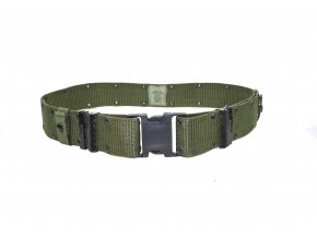 Opasek US Belt, Individual Equipment - oliv