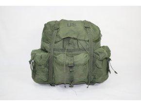 Armádní batoh US ALICE (A.L.I.C.E.)  - oliv LARGE - nekomplet