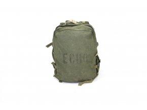 Armádní batoh BlackHawk Special Operations Medical Back Pack - oliv 35L kompletní