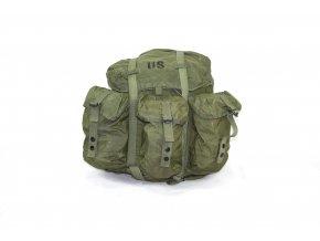 Armádní batoh US ALICE (A.L.I.C.E.) nekompletní- oliv medium