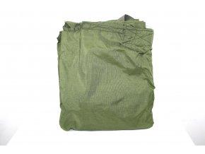 Potah na skládací polní postel, lůžko - CO US ARMY-olivVER BED FRAME