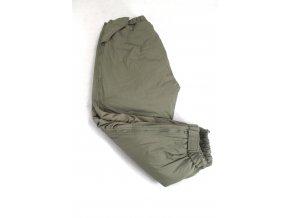Kalhoty Primaloft ECWCS GEN III - Urban Gray
