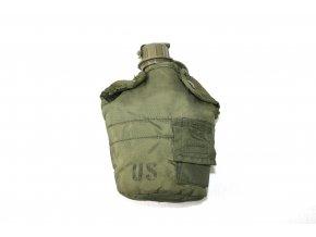 Obal na polní láhev LC-2  US - oliv