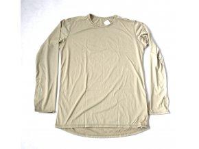 Termo triko, spodní prádlo POLARTEC - desert