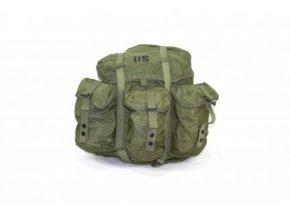 Armádní batoh US ALICE (A.L.I.C.E.) - oliv medium - komplet