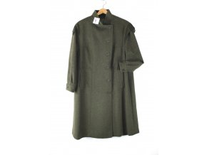 Dámský myslivecký kabát Hubertus