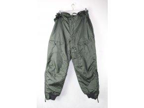 Kalhoty letecké zimní U.S.