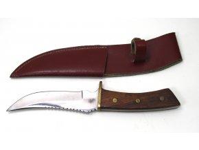 Lovecký nůž Pakistan