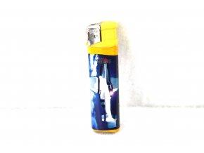 Zapalovač s potiskem Sparx