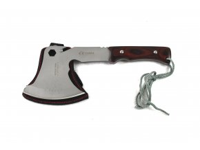 Sekera, tomahawk - univerzální