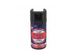 Pepřový sprej 40 ml