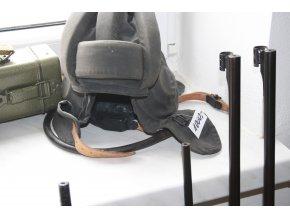 Helma, přilba tankistická CCCP