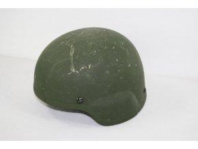 Kevlarová helma MSA MICH originál US