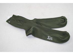 Ponožky vz. 97 AČR - zelené