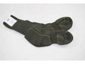 Ponožky vzor 2000 AČR