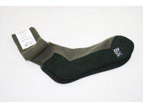 Ponožky Termo vz. 2000 AČR