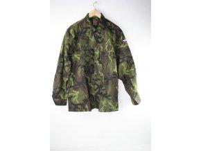 Košile vz. 95 AČR