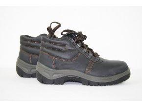 Pracovní obuv, boty EP - kotníková