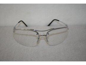 Brýle  ochranné METALUX - čiré