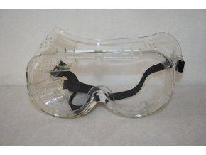 Brýle 60580 - uzavřené