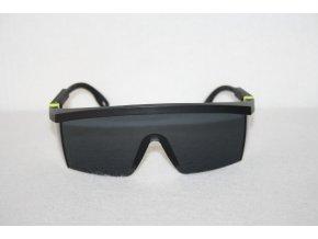 Brýle V10 - kouřové