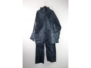 Oblek nepromokavý (blůza+kalhoty) COVERGUARD- modrý