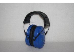Sluchátka, chrániče sluchu Classic GP