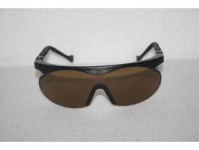 Brýle  ochranné UVEX - Skyper - tmavé