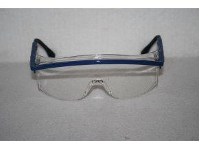 Brýle UVEX - Inside - čiré