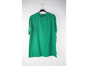 Tričko, triko s krátkým rukávem - zelené