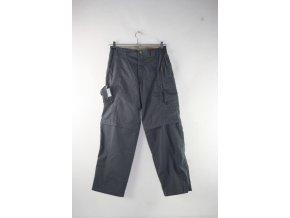 Kalhoty lehké COVERGUARD - multifunkční - šedé