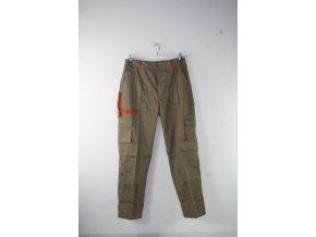 Kalhoty pracovní Coverguard