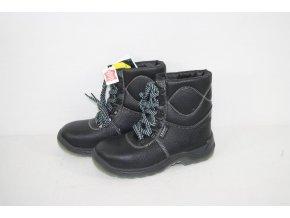 Zimní pracovní obuv, bota S3 WINTER