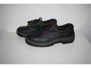 Pracovní obuv, boty AGÁTE
