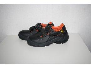 Pracovní obuv, boty HONEYWELL