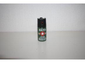 Pepřový sprej NATO - 40 ml, 60 ml