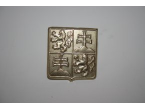 Odznak ČSLA - zlatý