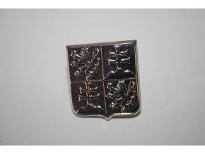 Odznak ČSLA - zlatý, stříbrný