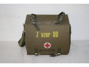 Sanitární taška, lékárna vzor 80P