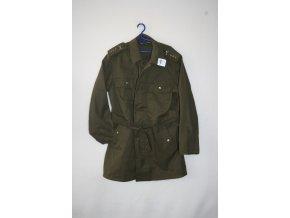 Kabát AČR rok 1991 - originál