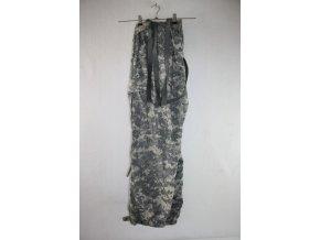 Kalhoty ECWCS Softshell GEN III., - digital