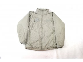 Bunda Primaloft ECWCS GEN III LEVEL 7 US Urban grey