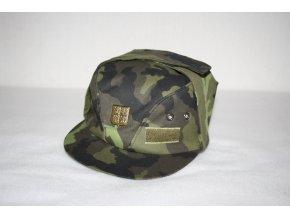Čepice vz.95 AČR