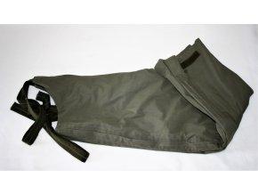 Kalhoty GORE-TEX Kroyer - oliv