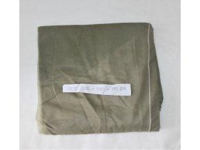 Moskytiéra závěsná na polní lehátko - Khaki
