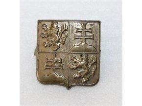 Odznak ČSLA