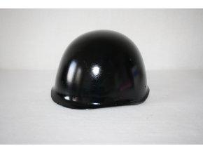 Helma kovová ČSLA - černá, nová