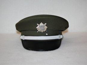 Čepice, brigadýrka vz. 97 AČRslužební - zelená