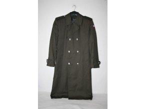 Kabát služební vz.97 AČR s vložkou- zelená