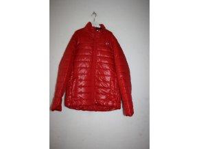 Dětská prošívaná bunda Cherokee - červená